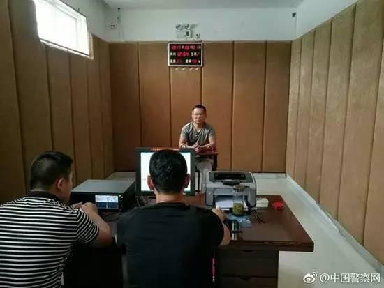 △8月1日,在逃文物犯罪嫌疑人邓海峰在安徽投案自首。