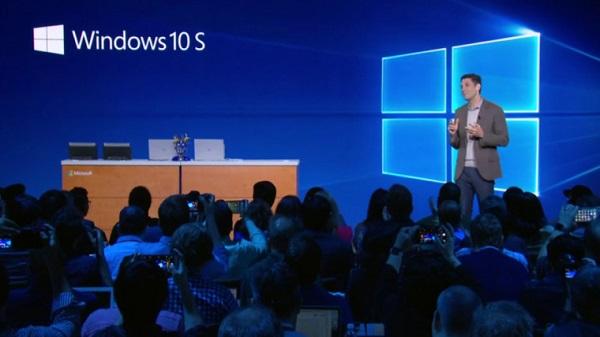 首批低价Windows 10 S校园PC现已开售:249美元起