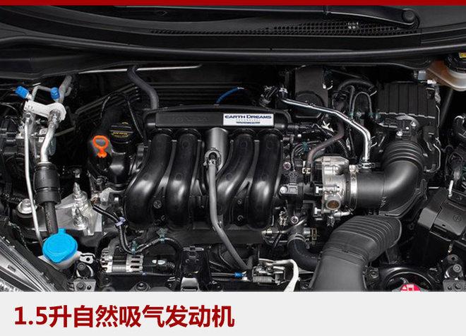 本田或在华投产全新小SUV 定位低于缤智