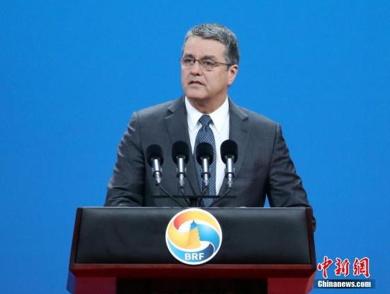 WTO总干事:全球有爆发贸易战风险 将涉及所有人