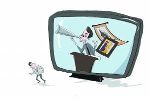 电视购物成艺术品诈骗温床 虚假宣传反噬行业口碑