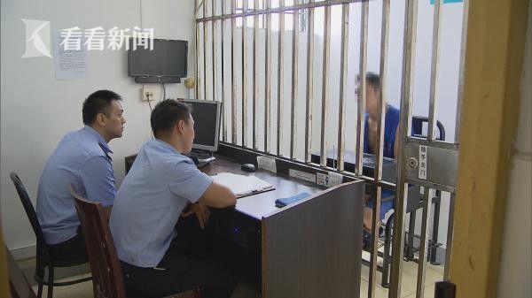 目前三人已被警方刑拘,案件仍在进一步侦办中。