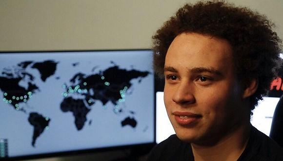 曾破解勒索病毒的英国青年因散播木马软件被捕