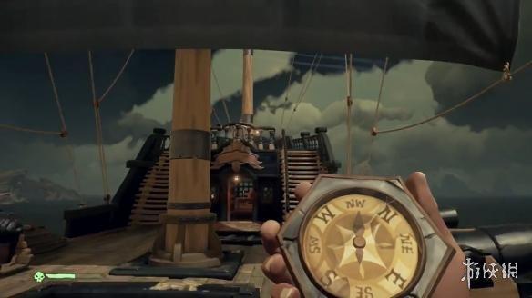 芳草地《贼海》25分钟实机演示 Xbox One S运行效果很满意