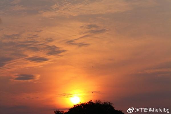 安徽将遭强降雨阜阳滁州等多地有暴雨 明后天高温缓解