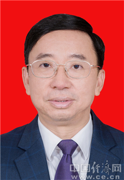 范中杰任肇庆市委书记 吕玉印任代市长(图 简历)