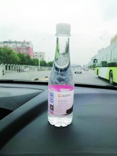 滴滴被指强制专车司机买昆仑山水 称提高乘客舒适度