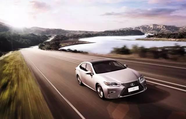 ES300h、E级和5系三款40万+豪华车权衡利弊谈