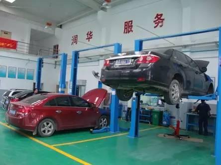 """汽车养护时这些检测不能少,""""偷工减料""""伤车,更不安全!"""