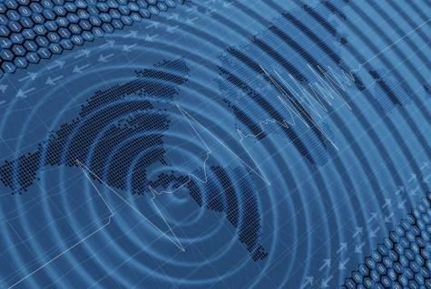 九寨沟7.0级地震,汉中等地11所学校提前5至38秒收到预警,怎么做到的?