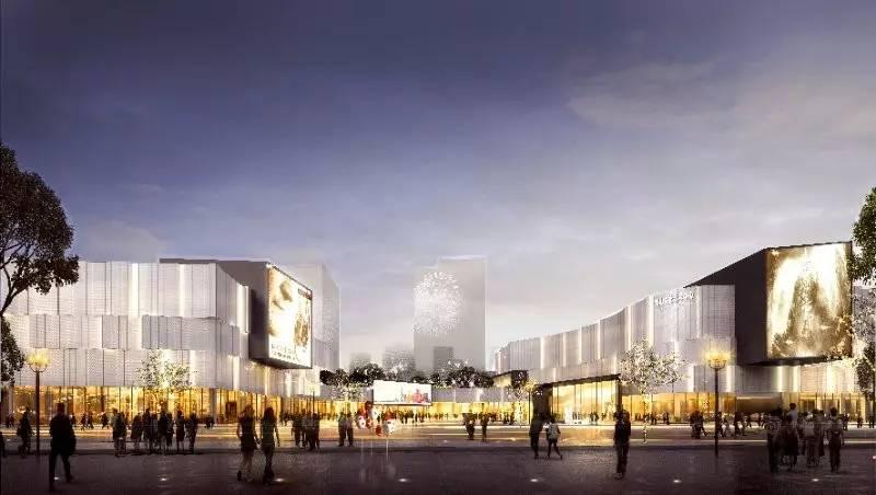 长滩音乐厅、樱花大剧院……这些文化场馆将亮相宝山!,后宫虐情之冷妃如月