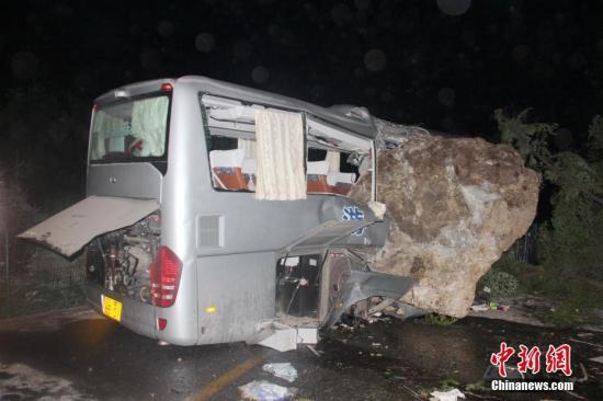 九寨沟县地震致273个通信基站退服 已恢复118个