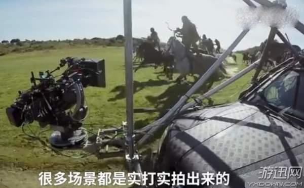 999919.com《权力的游戏》剧组有多拼?巨龙吐火后竟是真烧演员!