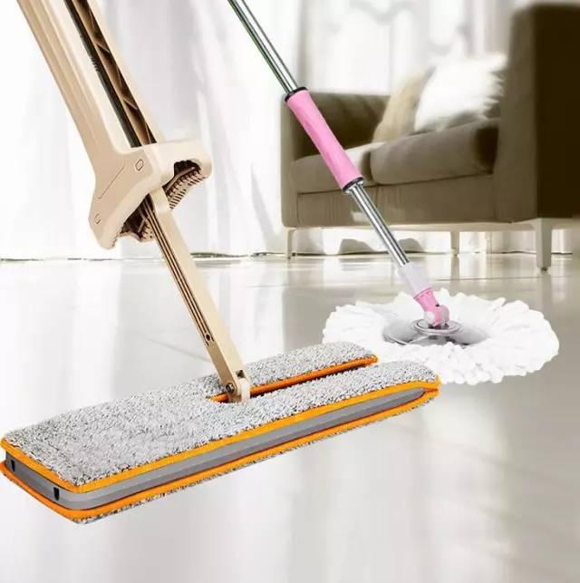 这款专门清理毛发的拖把,12分钟清扫150㎡!