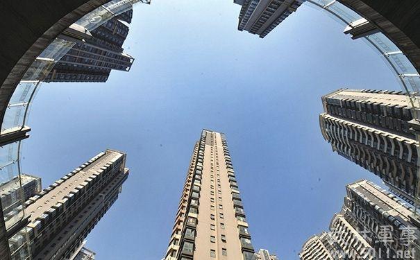 北京高端地产项目单价破8万元红线 专家称仅是个