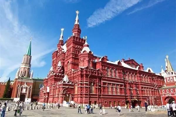 俄罗斯国家历史博物馆