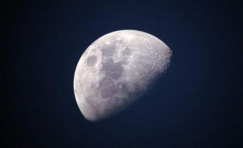 德国公司将在月球建立LTE基地 明年月球或能打电话了