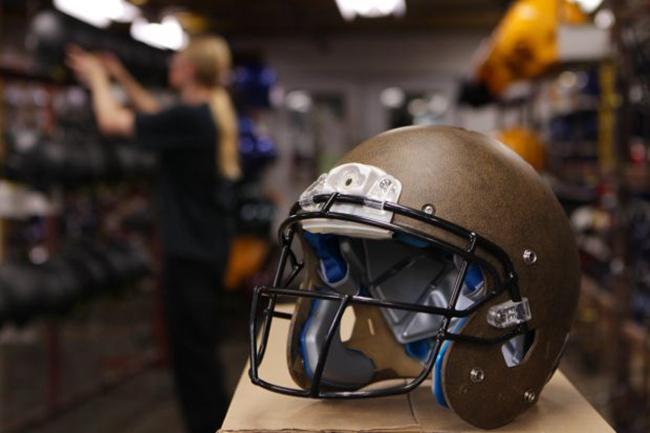 NFL新赛季即将开始,这5项技术也许将改变橄榄球运动