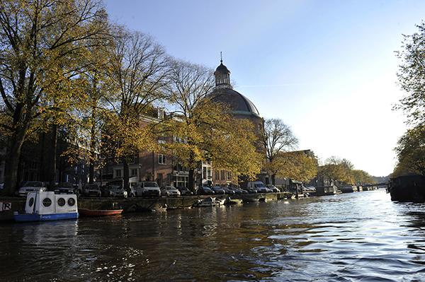 荷兰阿姆斯特丹。