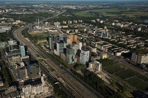 荷兰阿姆斯特丹。 本文图片均为 视觉中国 资料图