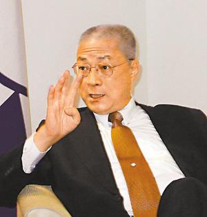 国民党准主席吴敦义