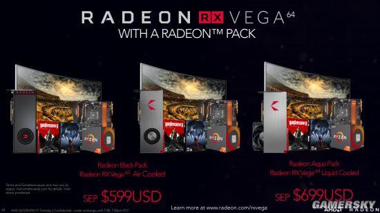 PS4 Pro性能将追上微软Xbox One X主机 AMD Vega显卡成大功臣