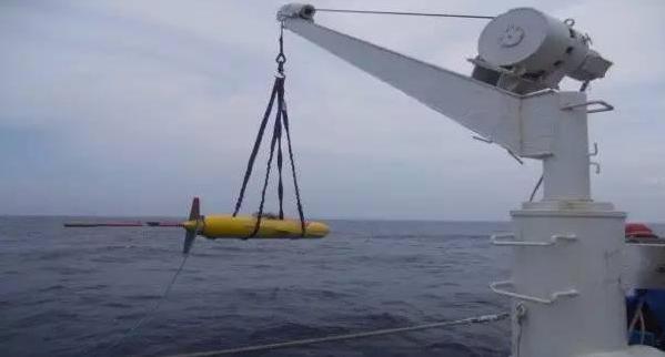 中国这款装置吓坏西方可让美海军死在水里