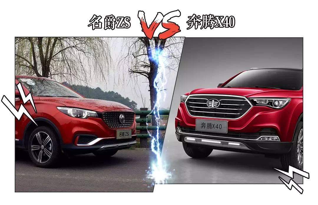 最爆款的两款8万SUV对比!油耗仅需0.44元起?