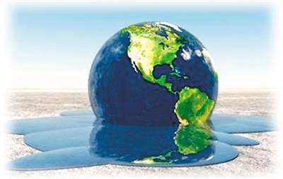 中国成环球气候打点领头人 成功经历被多国效仿