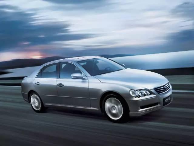 十款国内最保值的二手车,丰田强势占据六位!