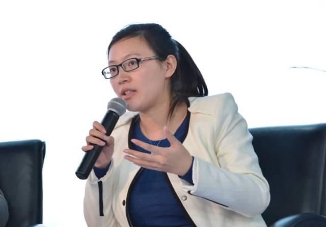 女童保护基金负责人孙雪梅接受央广网记者专访