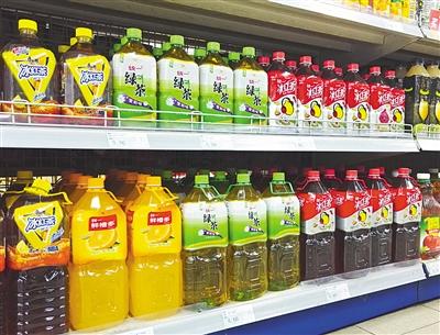 统一难挽业绩颓势:饮品方便面乏力 新改革未见成效