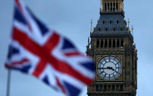 英国 大本钟 迎来维修期 将 静音 四年