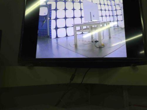 苹果电视曝光:史上最大尺度OLED屏 接近完工