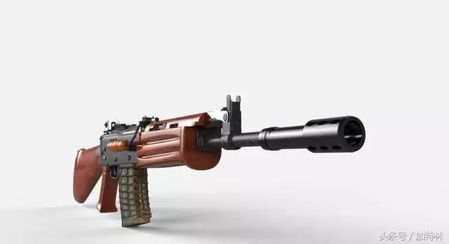 """印度""""自主研制""""的INSAS步枪,因质量问题印度陆军直接拒绝""""收单"""""""