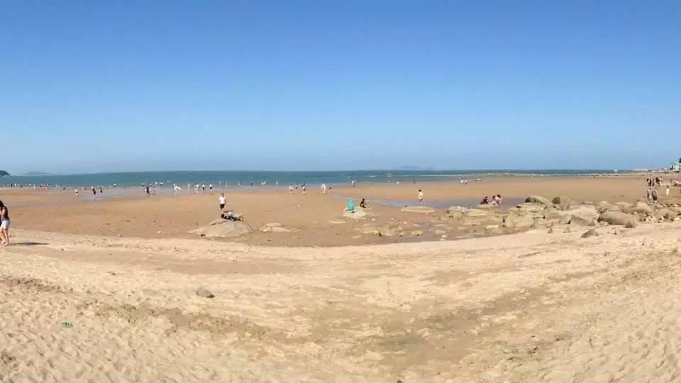 仰口沙滩将成青岛第九大海水浴场……这些热点规划你不可不知!