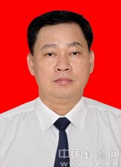 邓建伟任广东佛山副市长公安局局长(图/简历)