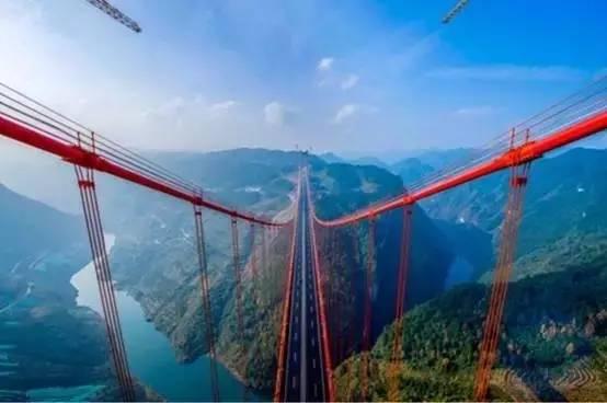 基建狂魔中国,完成了哪些世界级的伟大工程?|城