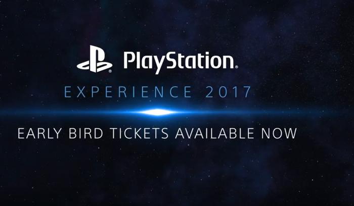 索尼PSX2017开幕时间公布 《美国末日2》成最大期待