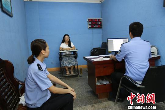 陕西一女子造谣榆林洪灾死亡上千人被行政拘留