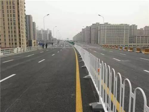 中山路,辽宁路…青岛这30条主要道路今年计划大修