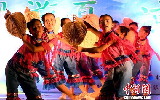 福州举办纳凉旅游季活动 唤起民众传统纳凉记忆