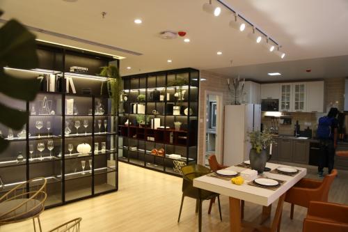 国美发力新零售:斥资2.16亿元注资爱空间后  建家装家居样板间