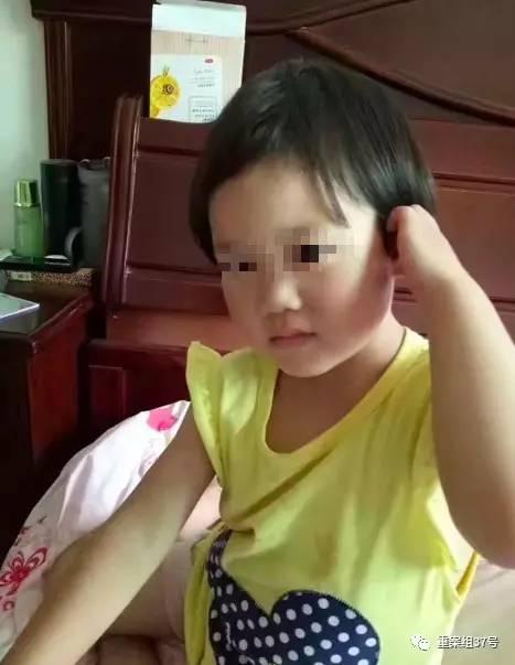 ▲遇难4岁女童丁书瑶。  资料图片