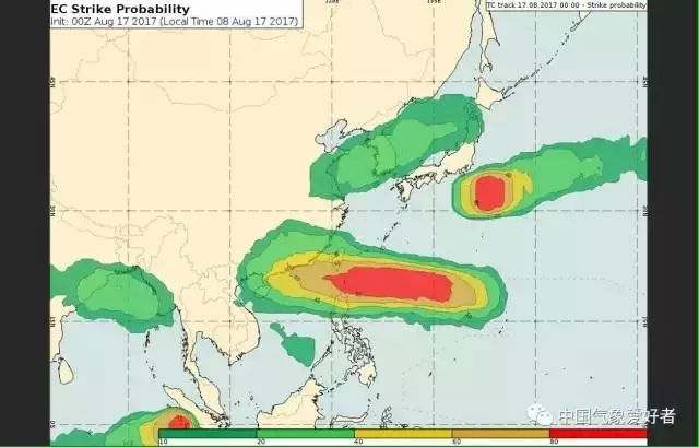 东莞未来几天最高气温37 不过台风要来了而且可能有两个