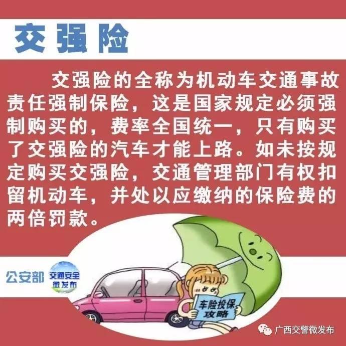 车损险是什么?第三者责任险又是什么?汽车商