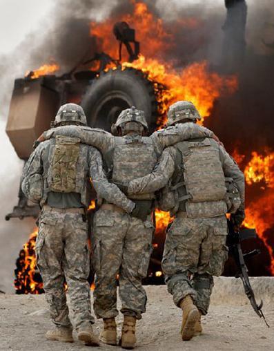 特朗普称已决定如何处理历时16年阿富汗战争