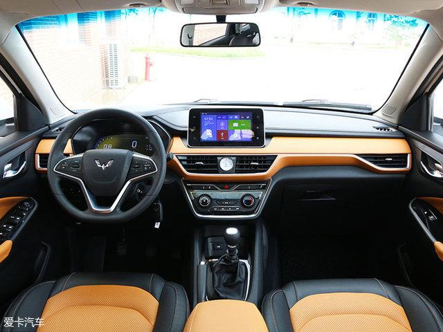 五菱宏光S3配置曝光 推7款车型11月上市