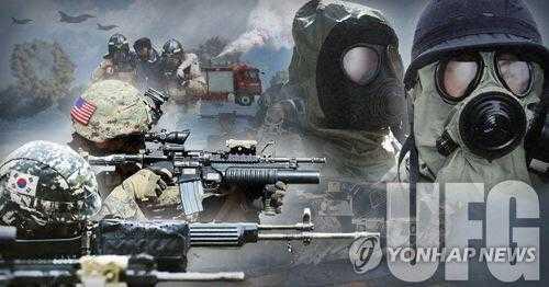 韩国防部:韩美正就停止8月联合军演进行协商骅探网oej5