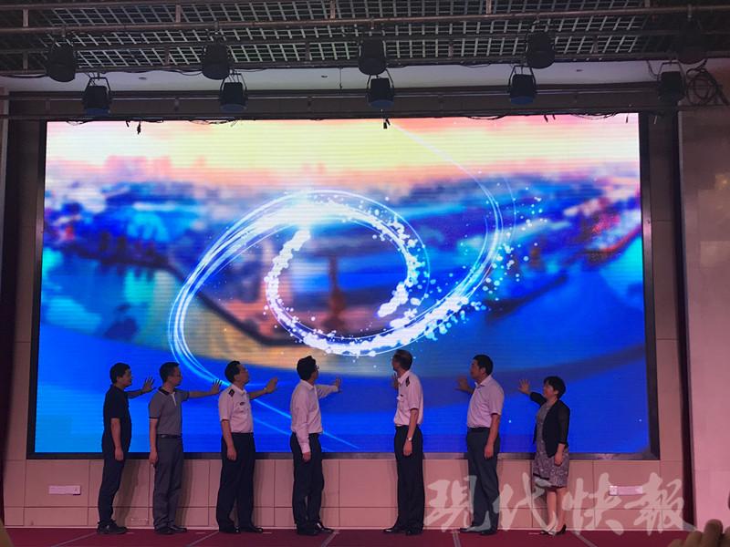 上半年江苏外贸进出口18748亿元,增速近五年